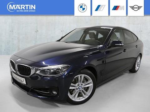 BMW 335 d xDrive Gran Turismo Sport Line