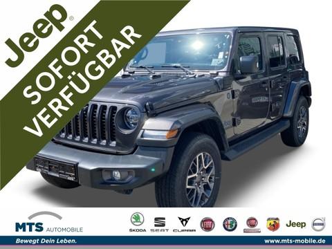 Jeep Wrangler First Edition 4xe zzgl BAFA