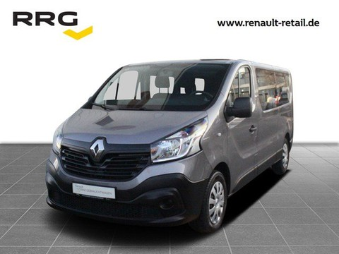 Renault Trafic 2.9 GRAND COMBI EXPRESSION dCi t