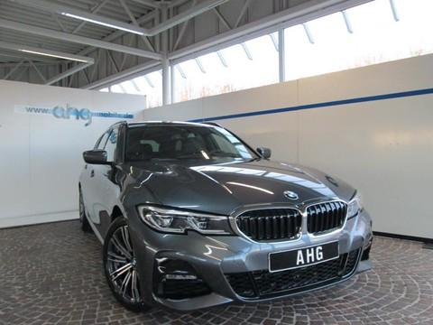 BMW 330 d xDrive M-Sport Innovationpaket