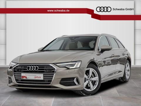 Audi A6 Avant sport 50TDI
