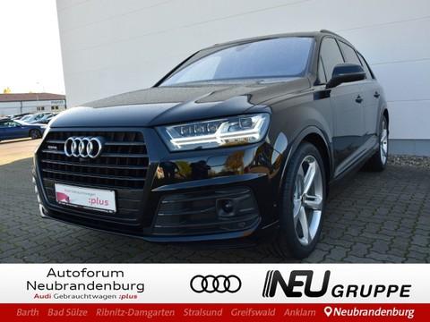 Audi Q7 3.0 TDI quattro s-line Technology Sel