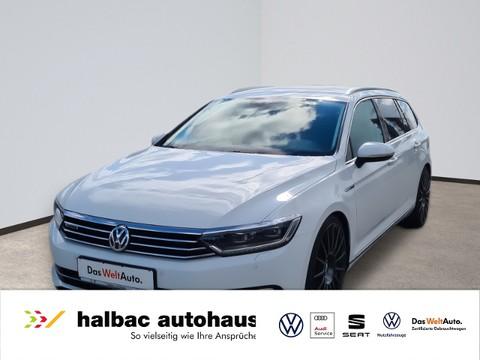 Volkswagen Passat Variant 2.0 TDI Highl DY