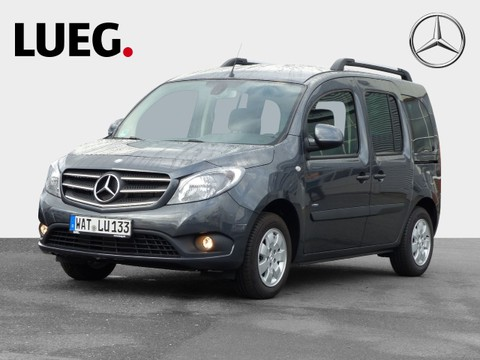Mercedes Citan 109 Tourer Edition