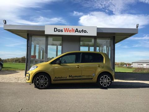 Volkswagen up 1.0 l move up club TS