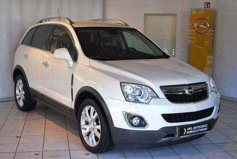 Opel Antara 2.2 Cosmo &