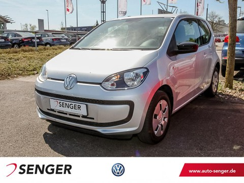 Volkswagen up 1.0 move up cup