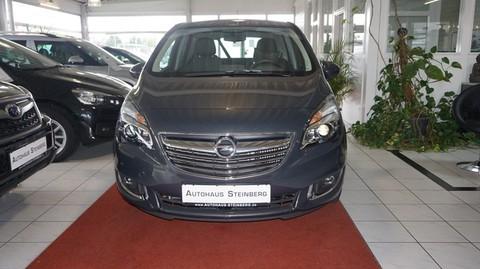Opel Meriva B AUTOMATIK I