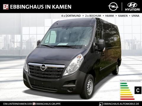 Opel Movano 2.3 B Kasten Combi L2H2 t BiTurbo