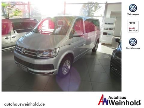 Volkswagen T6 Multivan 2.0 l TDI