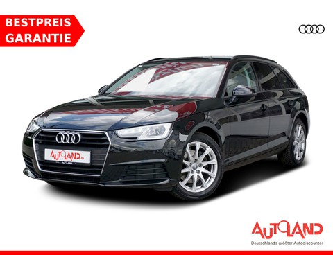 Audi A4 undefined
