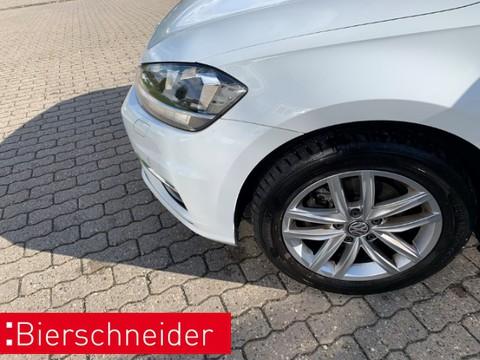 Volkswagen Golf 1.6 TDI VII Comfortline 16