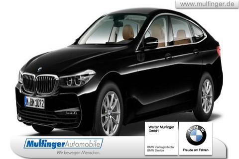 BMW 620 Gran Turismo Frei nach Wunsch