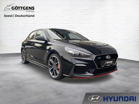 Hyundai i30 2.0 T-GDI N Fastback Performance