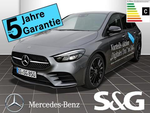 Mercedes-Benz B 250 4.3 AMG NIGHT KameraNP500