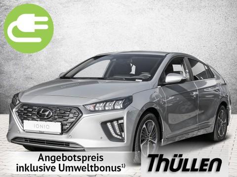 Hyundai IONIQ Plug-In Hybrid Premium Paket