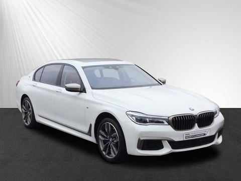 BMW M760 Li xDrive LOUNGE SAG Laser DA H&K