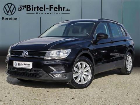 Volkswagen Tiguan 1.4 TSI ABN