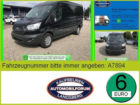 Ford Transit 350 L3 H2 Expressline-Paket Allwetterrei