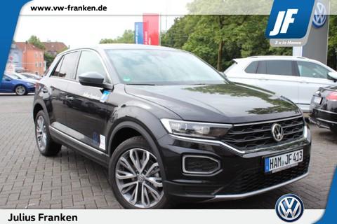 Volkswagen T-Roc 1.5 TSI IQ DRIVE Side
