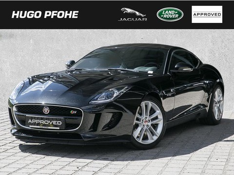 Jaguar F-Type 0.9 S AWD - APPROVED eff JZ
