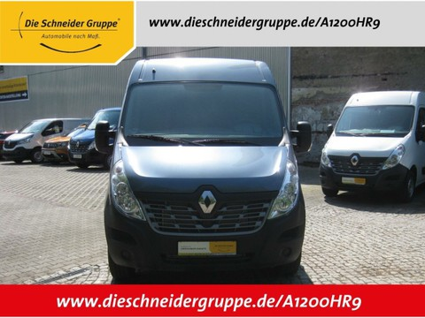 Renault Master 3.5 KASTEN L2H2 dCi 145 t