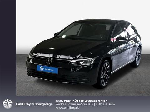 Volkswagen Golf 1.5 TSI VIII Life Discover