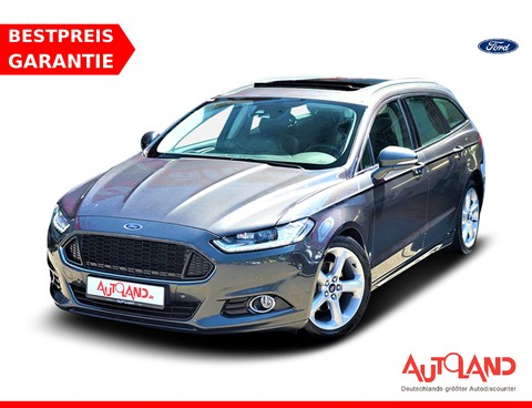 Ford Mondeo undefined