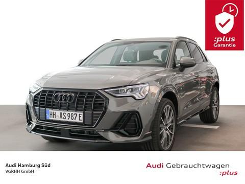 Audi Q3 45 TFSI e S line