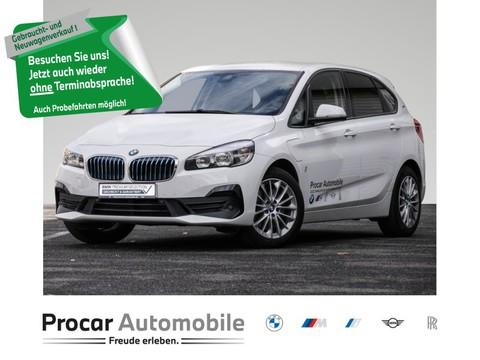 BMW 225 xDrive iPerformance Active Tour Automatik
