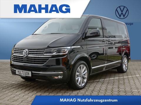 Volkswagen T6 Multivan 6.1 TMultivan Highline Schaltg