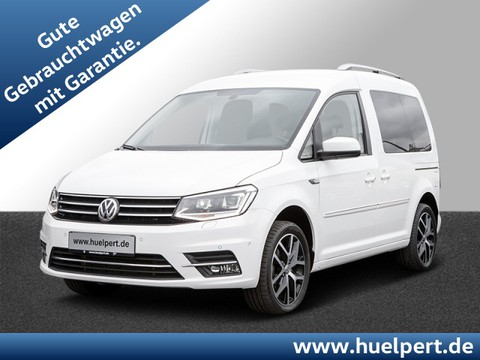 Volkswagen Caddy 2.0 TDI Highline ALU17