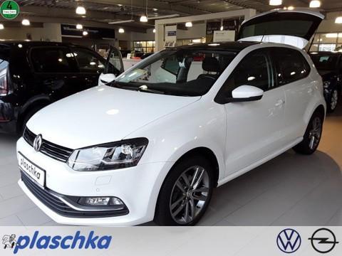 Volkswagen Polo 1.2 TSI Allstar