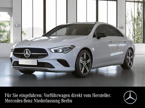 Mercedes-Benz CLA 200 Cp Carbon Premium Night