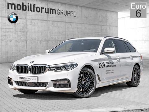 BMW 540 i xDrive M-Sport W-LAN