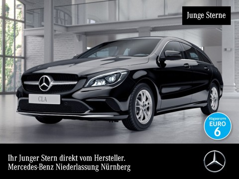 Mercedes-Benz CLA 200 d SB Chromp