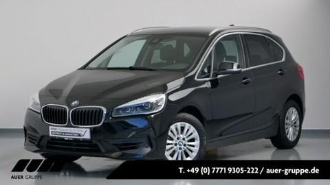 BMW 218 i Active Tourer Van (Advantage )