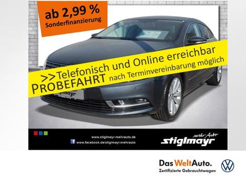 Volkswagen CC 1.4 TSI Sport 17`