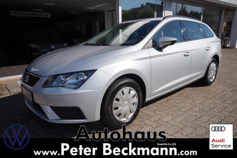 Seat Leon 1.2 TSI ST REFERENCES CLIMA WINTER