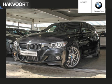 BMW 335 d xDrive Luxury Line Automat M Sportpaket Innovationsp Prof