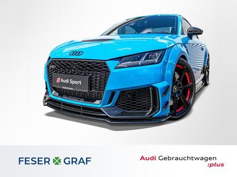 Audi TT RS Coupé qu SONDEREDITION