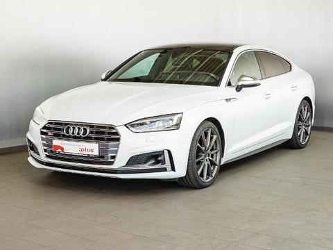 Audi S5 3.0 TFSI quattro Sportback StandHei