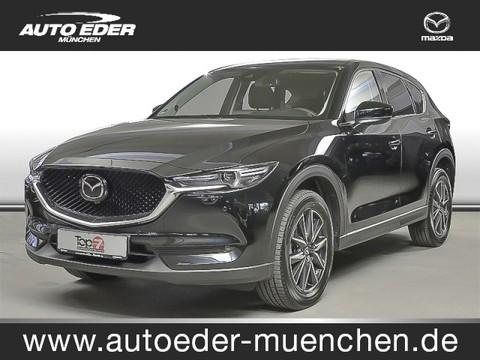 Mazda CX-5 2.5 194 Sports-Line AWD EURO 6d-TE