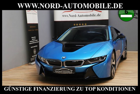 BMW i8 Coupe 20
