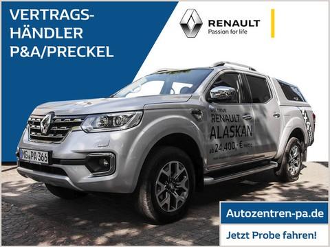 Renault Alaskan Double Cab dCi 190 INTENS