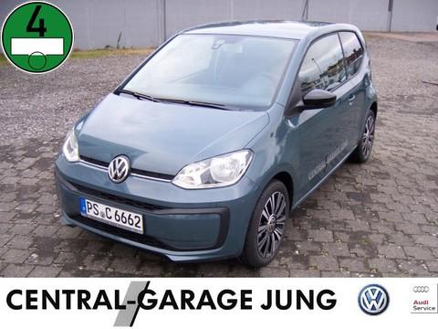Volkswagen up 1.0 IQ DRIVE Fenster el
