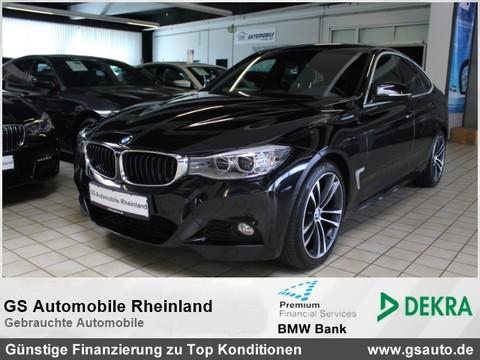 BMW 320 Gran Turismo d M-Paket 19