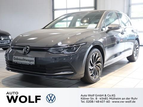 Volkswagen Golf 1.5 TSI VIII OPF Style AD Massagesitze
