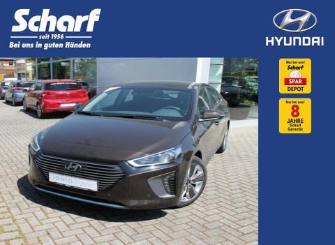 Hyundai IONIQ Premium Hybrid Auto S S