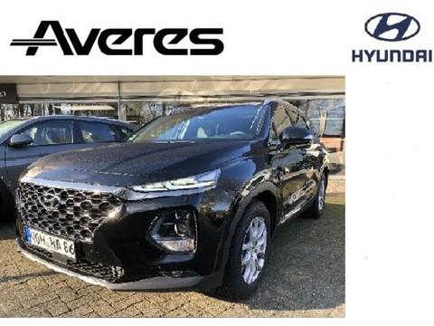 Hyundai Santa Fe 2.2 Premium